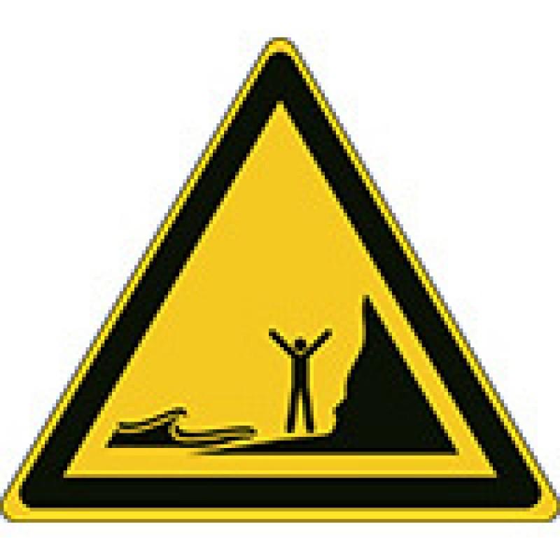 W060 - Προσοχή εισερχόμενης παλίρροιας