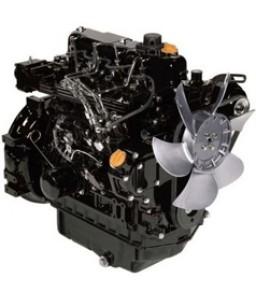 P11000 Ηλεκτρο - Γεννήτρια Πετρελαίου 1-Φασική 10,0 kVA Ηλεκτρική εκκίνηση και Αυτόματο με μεταγωγή (AMF) Yanmar 3TNV70 PRAMAC