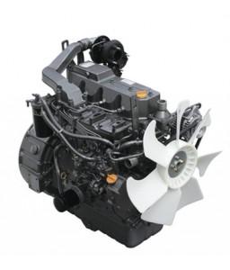 GBW 22 Y Ηλεκτρο - Γεννήτρια πετρελαίου ανοικτού τύπου 19,0 kVA ACP Αυτόματο/χειροκίνητο πίνακα ελέγχου (ALT.LI) PRAMAC