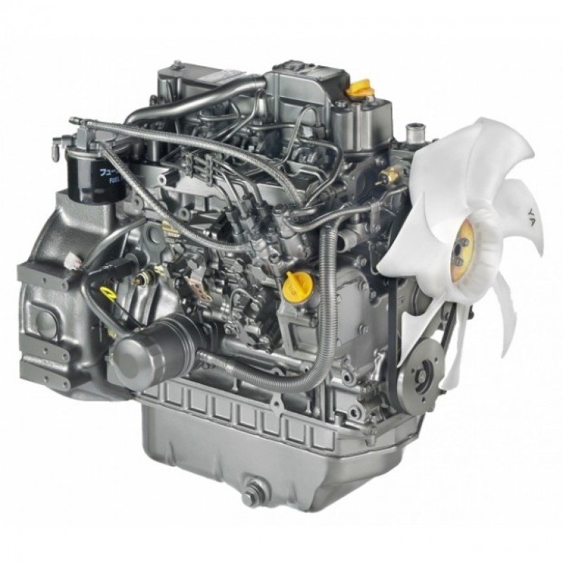 GBW 30 Y Ηλεκτρο - Γεννήτρια πετρελαίου ανοικτού τύπου 32,5 kVA MCP χειροκίνητο πίνακα ελέγχου (ALT.M) PRAMAC
