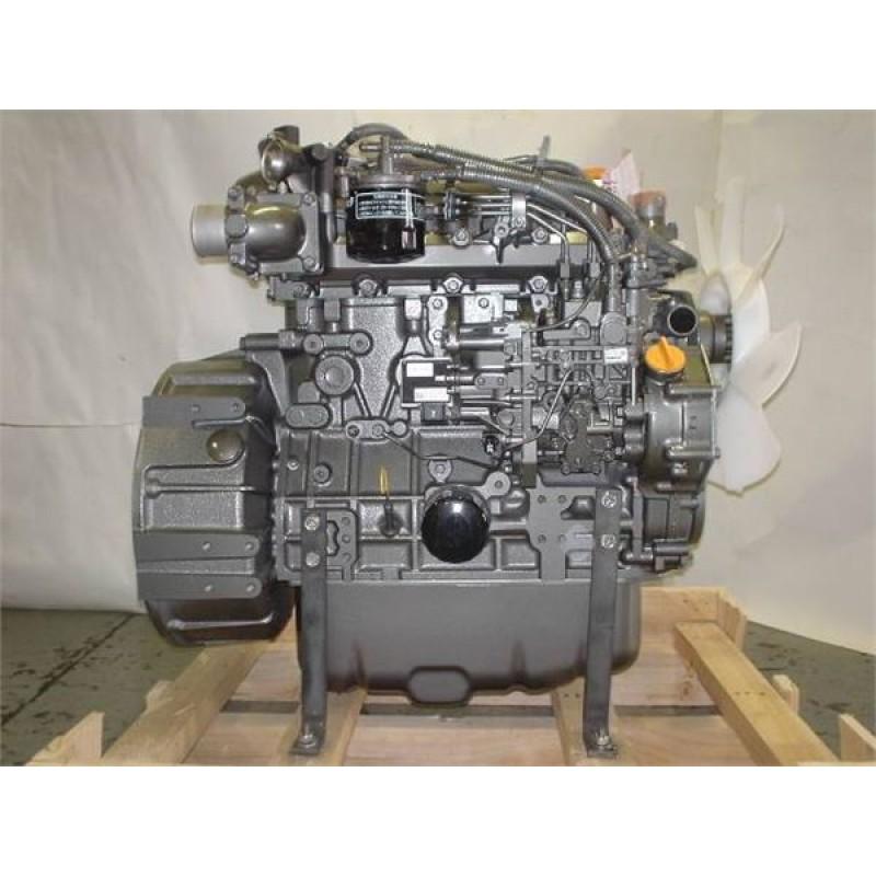 GSW 35 Y Ηλεκτρο - Γεννήτρια 32,5 kVA MCP χειροκίνητο πίνακα ελέγχου (ALT.M) PRAMAC