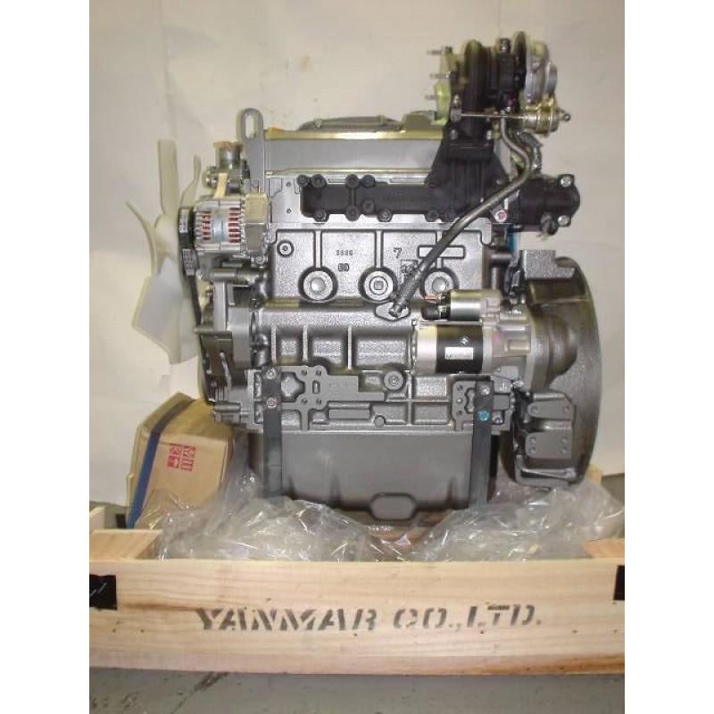 GSW 50 Y Ηλεκτρο - Γεννήτρια 46,3 kVA MCP χειροκίνητο πίνακα ελέγχου (ALT.M) PRAMAC