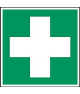 E003 - Πρώτες βοήθειες