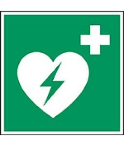 E010 - Αυτοματοποιημένος εξωτερικός καρδιακός απινιδωτής