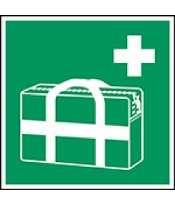 E027 - Ιατρική τσάντα αρπάγης