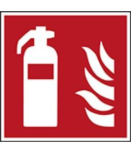 F001 - Πυροσβεστήρας