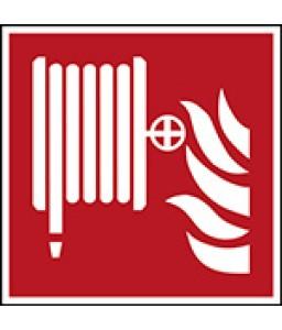 F002 - Πυροσβεστήρας
