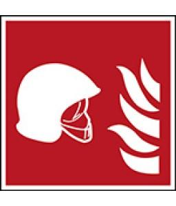 F004B - Συλλογή πυροσβεστικού εξοπλισμού