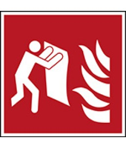 F016 - Kουβέρτα πυρκαγιάς