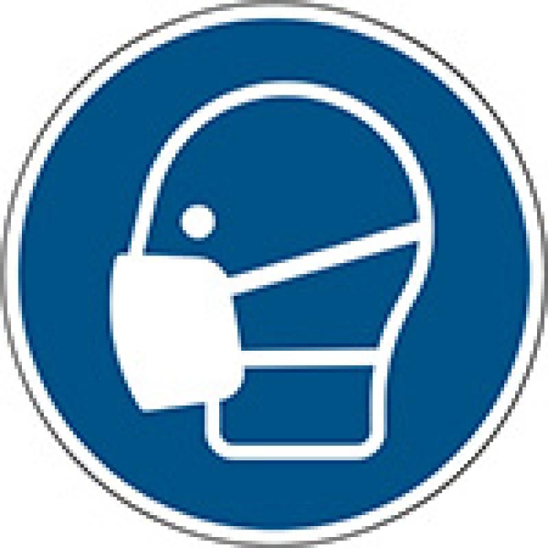 M016 - Φορέστε μια μάσκα