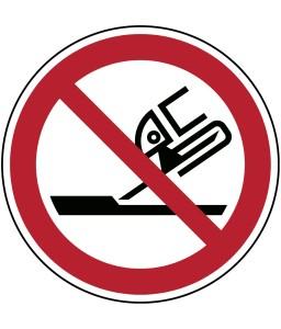P032 - Μην χρησιμοποιείτε για λείανση προσώπου