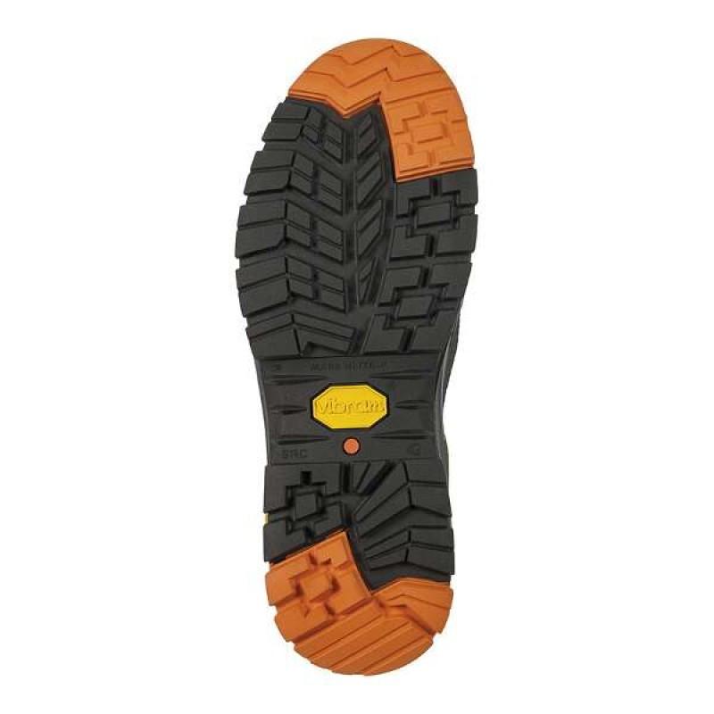 TONALE παπούτσια εργασίας με προδιαγραφές S3 - HRO - HI SRC SIXTON