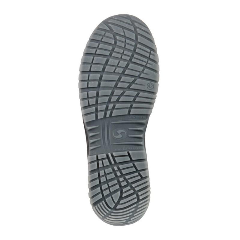 SAMBA παπούτσια εργασίας με προδιαγραφές S1-P - SRC SIXTON