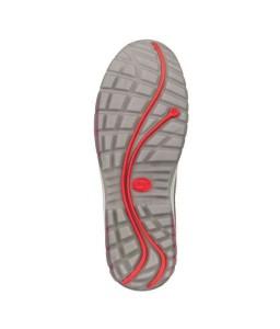 DANCE παπούτσια εργασίας με προδιαγραφές S3 - SRC SIXTON