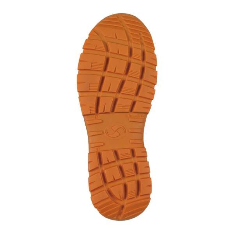 SOUND esd παπούτσια εργασίας με προδιαγραφές S3 - SRC ESD CLASS 3 SIXTON