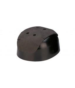VOSS-Cap classic Καπέλο Ασφαλείας Mαύρο RAL 9017 VOSS