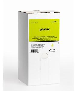 0718 Plulux Καθαριστικό Χεριών 1.4 l Σακούλα σε Κουτί PLUM