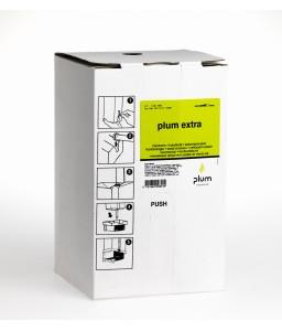0984 Plum Extra Καθαριστικό Χεριών 4.2 l Σακούλα σε Κουτί PLUM