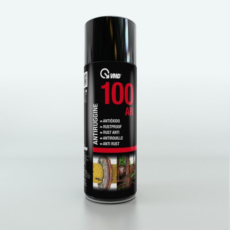 100AR-GREY Σπρέι Γκρί MΙΝΙΟ 400 ML