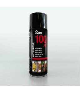 100AR-RED Σπρέι Κόκκινο ΜΙΝΙΟ 400 ML