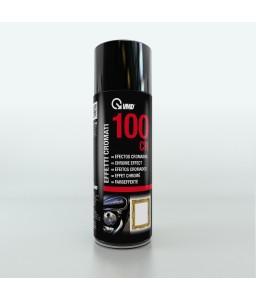 100CR Σπρέι Χρώμιο 400 ML
