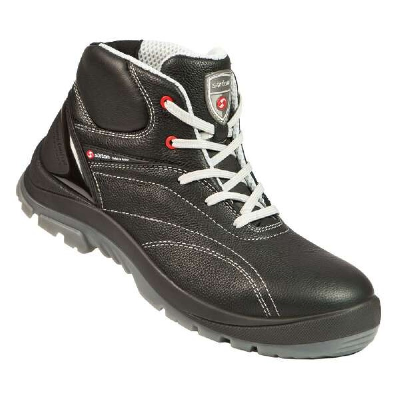 MONDELLO παπούτσια εργασίας με προδιαγραφές S3 SRC SIXTON