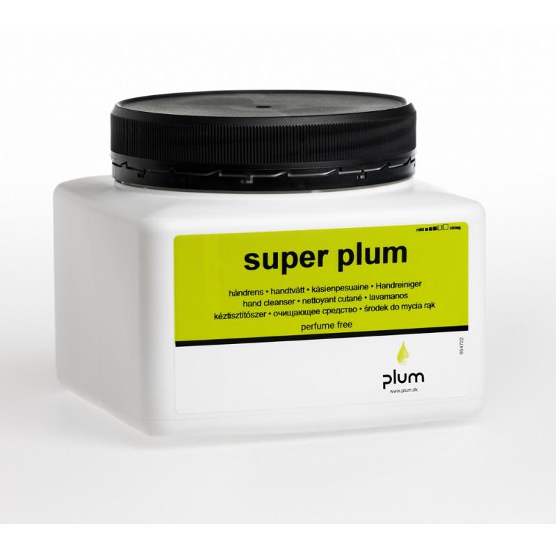 1042 Super Plum Καθαριστικό Χεριών 1.0 l δοχείο PLUM