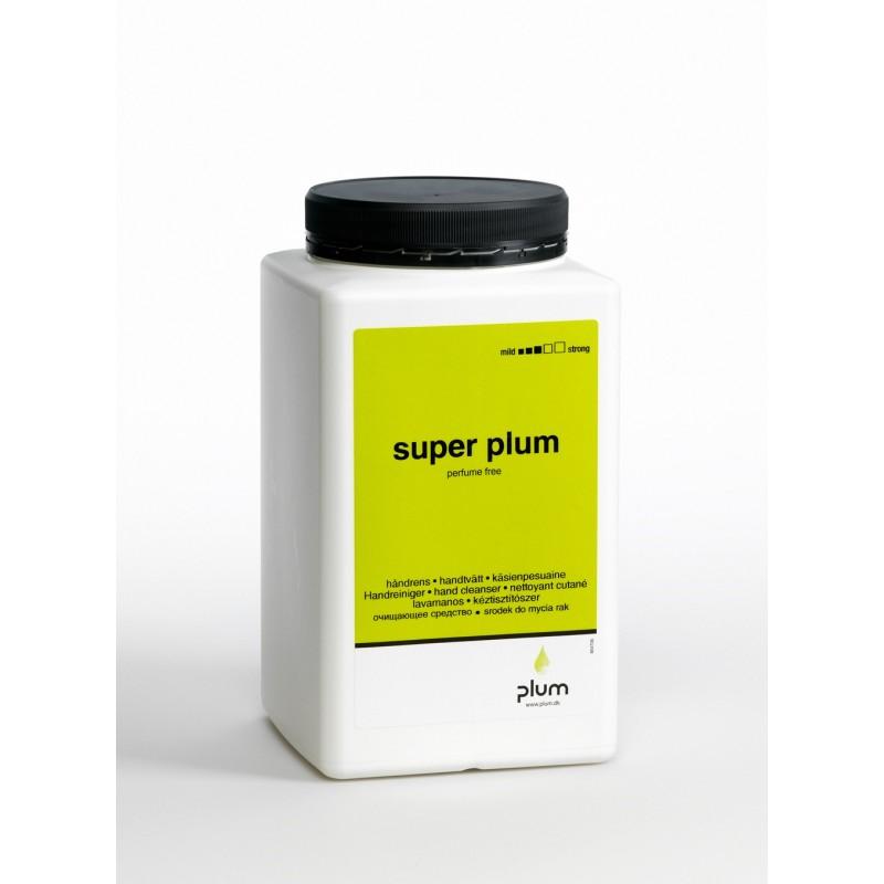 1043 Super Plum Καθαριστικό Χεριών 3.0 l δοχείο PLUM