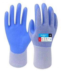 12-383 Γάντια υψηλής μηχανικής αντοχής κατάλληλο για τρόφιμα XCELLENT