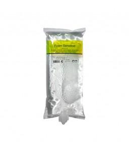 1308 Foam Sensitive Κρεμοσάπουνο 800 ml Σακούλα PLUM