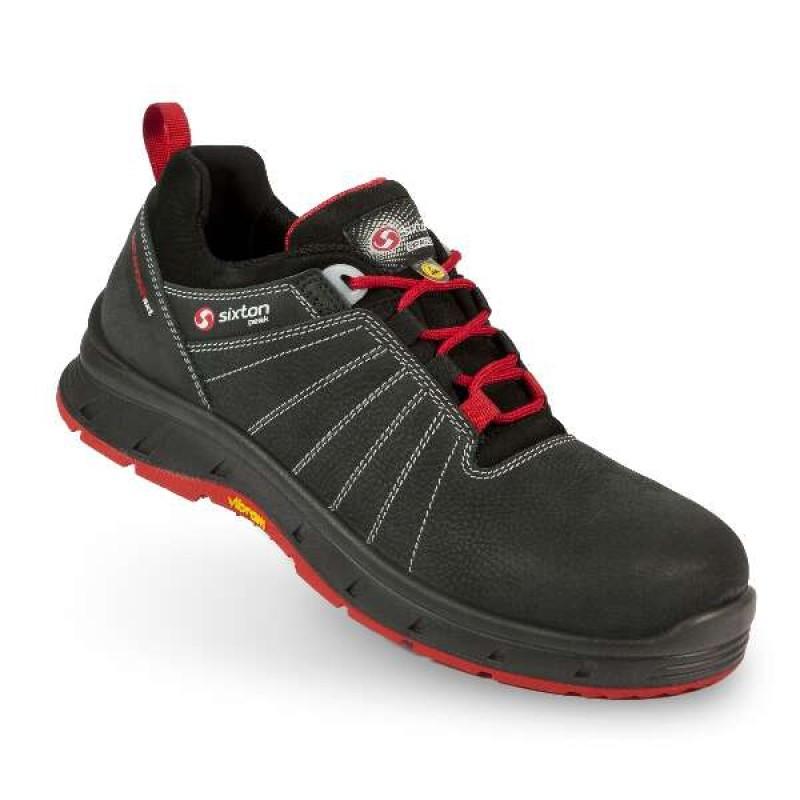 AGILE παπούτσια εργασίας με προδιαγραφές S3 - SRC ESD CLASS 3 SIXTON