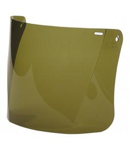 SAFE πoλυκαρβονικό shade 2 προστατευτικό HELLBERG
