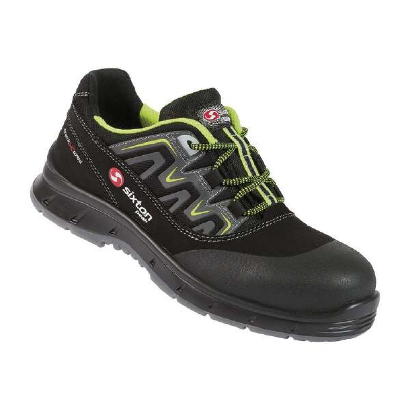 SENALES παπούτσια εργασίας με προδιαγραφές S3 - SRC SIXTON