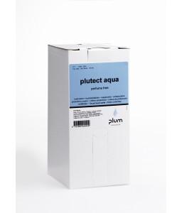 2204 Plutect Aqua Κρέμα περιποίησης χεριών πριν την Εργασία 0.7 l Σακούλα σε Κουτί PLUM
