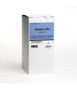 2304 Plutect Olio Κρέμα περιποίησης χεριών πριν την Εργασία 0.7 l Σακούλα σε Κουτί PLUM
