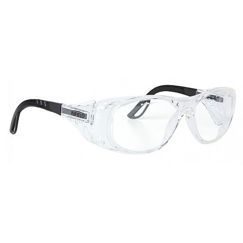 2370 00 105 5400 Γυαλιά Ασφαλείας Διαφανή Αντιχαρακτικά SUPERIOR CRYSTAL SIZE. 54 PC AS UV