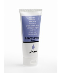 2461 Handy Creme Κρέμα περιποίησης χεριών μετά την Εργασία 100 ml Σωληνάριο PLUM