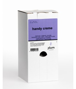2470 Handy Creme Κρέμα περιποίησης χεριών μετά την Εργασία 0.7 l Σακούλα σε Κουτί PLUM