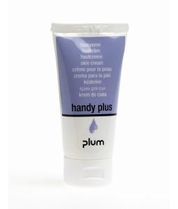 2902 Handy Plus Κρέμα περιποίησης χεριών μετά την Εργασία 50 ml Σωληνάριο PLUM
