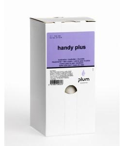 2903 Handy Plus Κρέμα περιποίησης χεριών μετά την Εργασία 0.7 l Σακούλα σε Κουτί PLUM