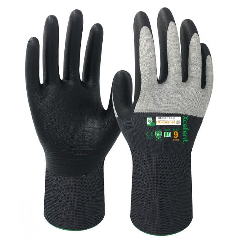 3030 Γάντια ESD αντιστατικά XCELLENT