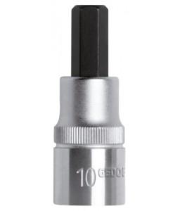3300364 Καρυδάκι 1/2in με μύτη 10mm μήκος 55mm GEDORE RED