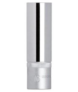 3300401 Καρυδάκι για μπουζί 1/2in 16mm με μαγνήτη GEDORE RED