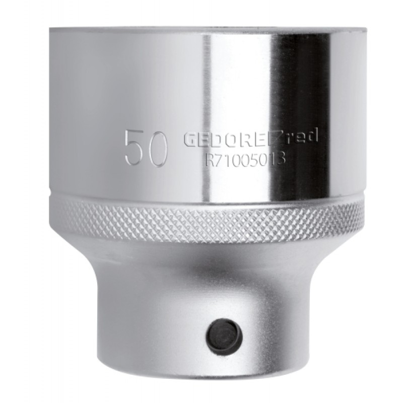 3300499 Καρυδάκι 3/4 6γωνο 33mm μήκος 56mm GEDORE RED