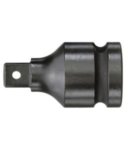 3300572 Μειωτήρας για καρυδάκια αέρος 1/2x3/8in 4γωνο 34mm GEDORE RED