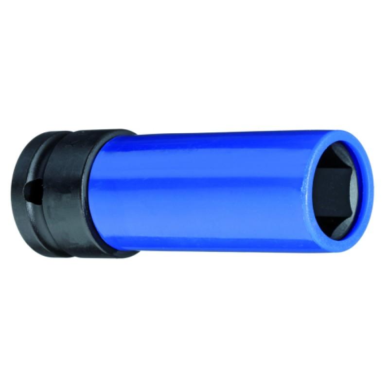 3300585 Καρυδάκια αέρος 1/2in 17mm με προστατευτικό περίβλημα GEDORE RED