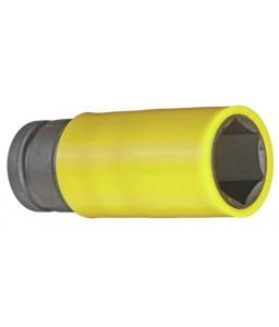 3300586 Καρυδάκια αέρος 1/2in 19mm με προστατευτικό περίβλημα GEDORE RED