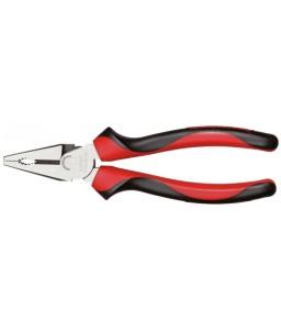 3301125 Πένσα γενικής χρήσης, μήκος 200mm, λαβή 2K GEDORE RED
