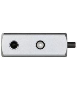 3301224 Καρέ σύνδεσης 3/4 x 3/4 L52mm GEDORE RED