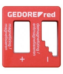 3301340 Απομαγνητίζει τα εργαλεία 52x50x26mm GEDORE RED